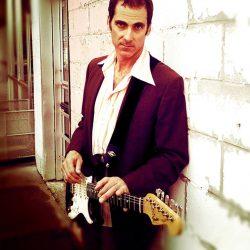 Dave Keller Band 5-7pm Blues Rock