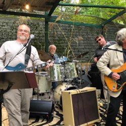 River Road Blues Band  5-7pm Blues Rock