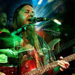 Seth Yacovone Band 5-7pm Blues Rock
