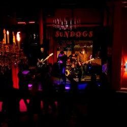 The Sun Dogs 5:00-6:20pm Rock