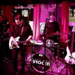Best Not Broken 2:30-4:00pm Rock/Pop