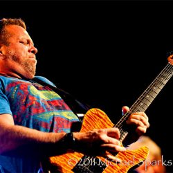 The Chris Fitz Band w/ Hammond B3 Master Ken Clark 8:30-10:00pm Blues Rock